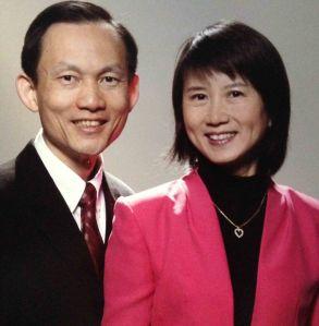 Cofounders Challen Yee & Leona Lee